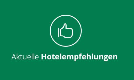 Aktuelle Hotelempfehlungen