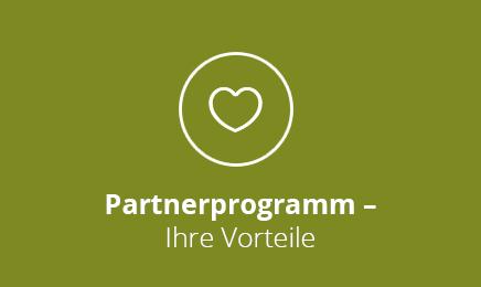 OLIMAR Partnerprogramm